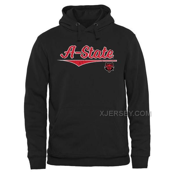 http://www.xjersey.com/arkansas-state-black-wolves-team-logo-red-college-pullover-hoodie4.html Only$45.00 ARKANSAS STATE BLACK WOLVES TEAM LOGO RED COLLEGE PULLOVER HOODIE4 Free Shipping!