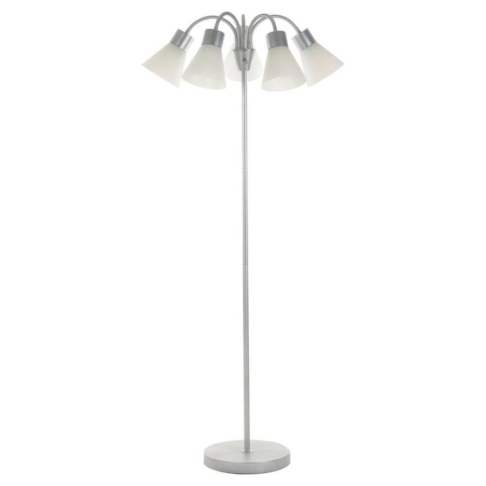 5 Head Floor Lamp Room Essentials Roomessentials153 Floor