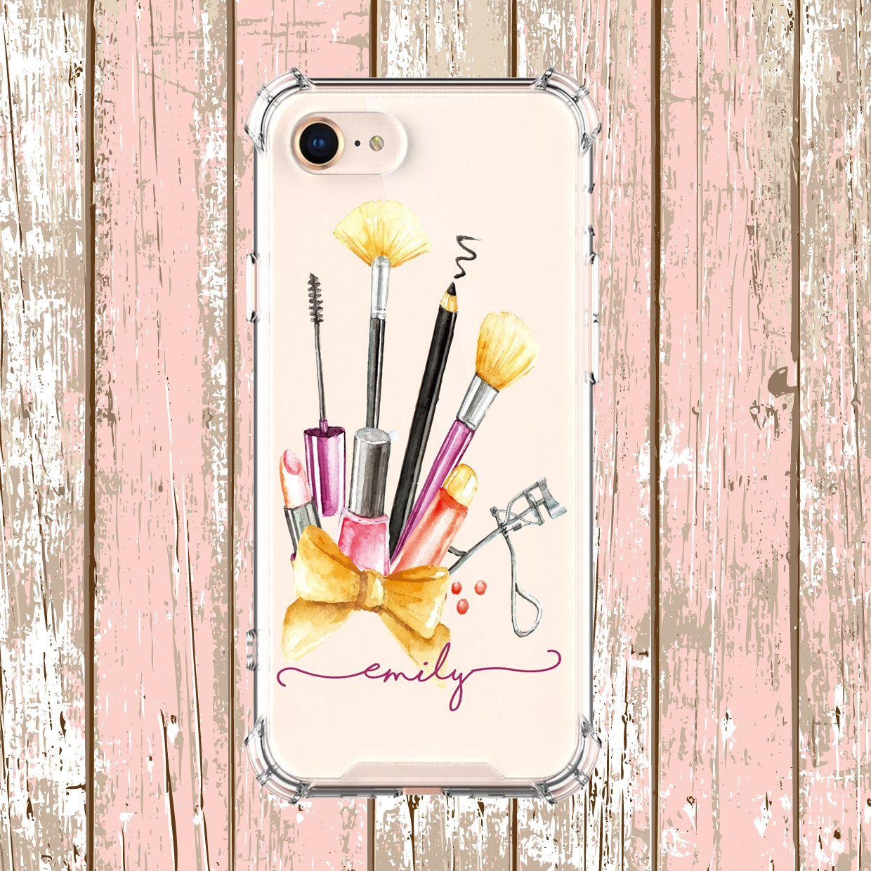 Make up lover phone case iPhone 6 6 plus 7 7 plus 8 8