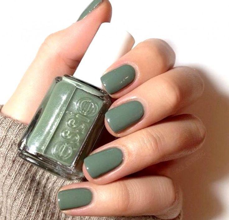 Coser psyched #NailColors – arte de uñas