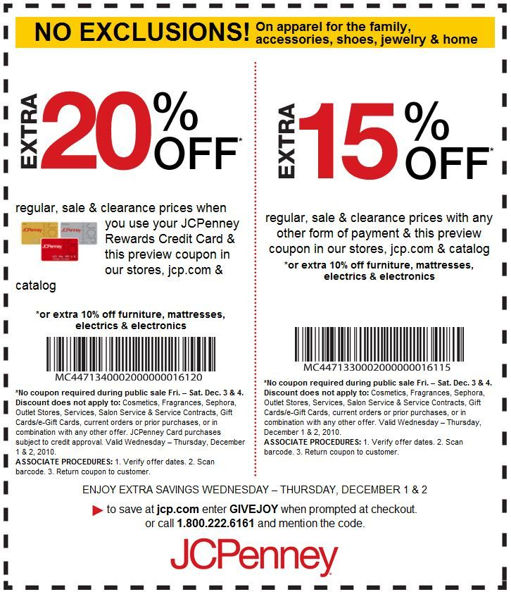 Jcpenney coupons codes coupons printable codes stuff to buy jcpenney coupons codes coupons printable codes fandeluxe Gallery