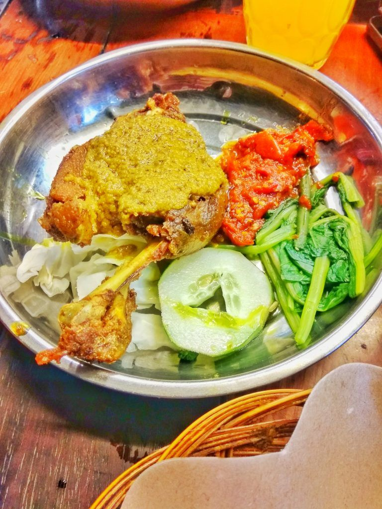 10 rekomendasi kuliner khas bali