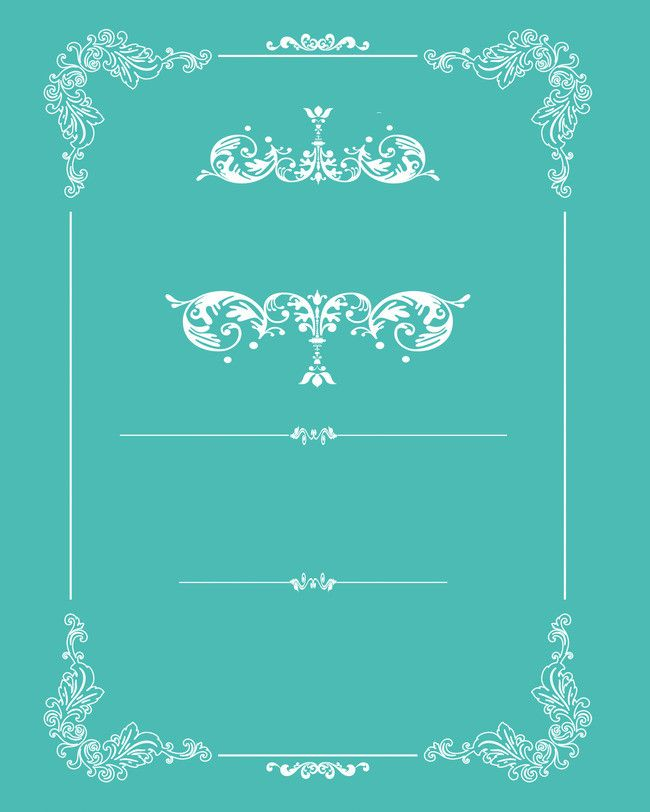 wedding welcome card background material panels  welcome