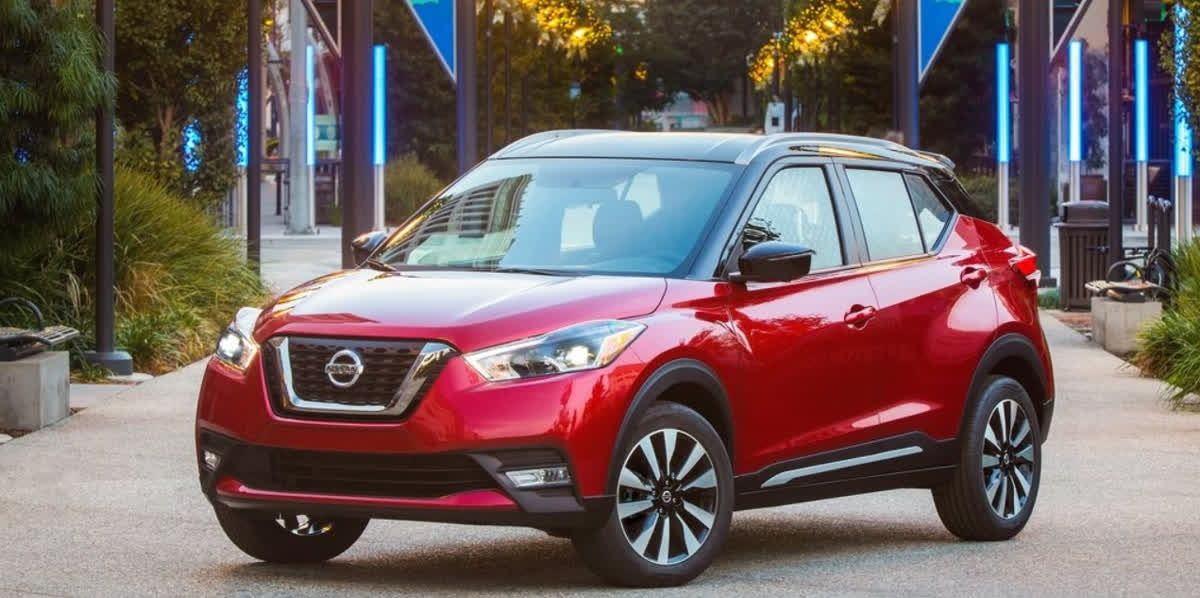 If You Are Thinking Of Making The Switch From A Subcompact Sedan To A Subcompact Crossover Then The Nissan Kicks Has To Be On The Top Of Your List To Check O