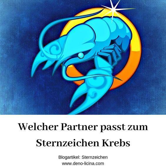Welcher Partner passt zum Sternzeichen Krebs