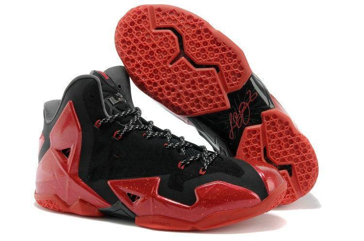 the latest 5f101 66225 Miami Heat Nike LeBron 11 Beauty Shots