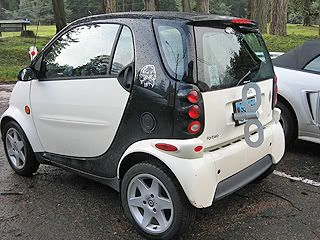 Smart Car With Wind Up Key Saw One At Target And Thought How Cute