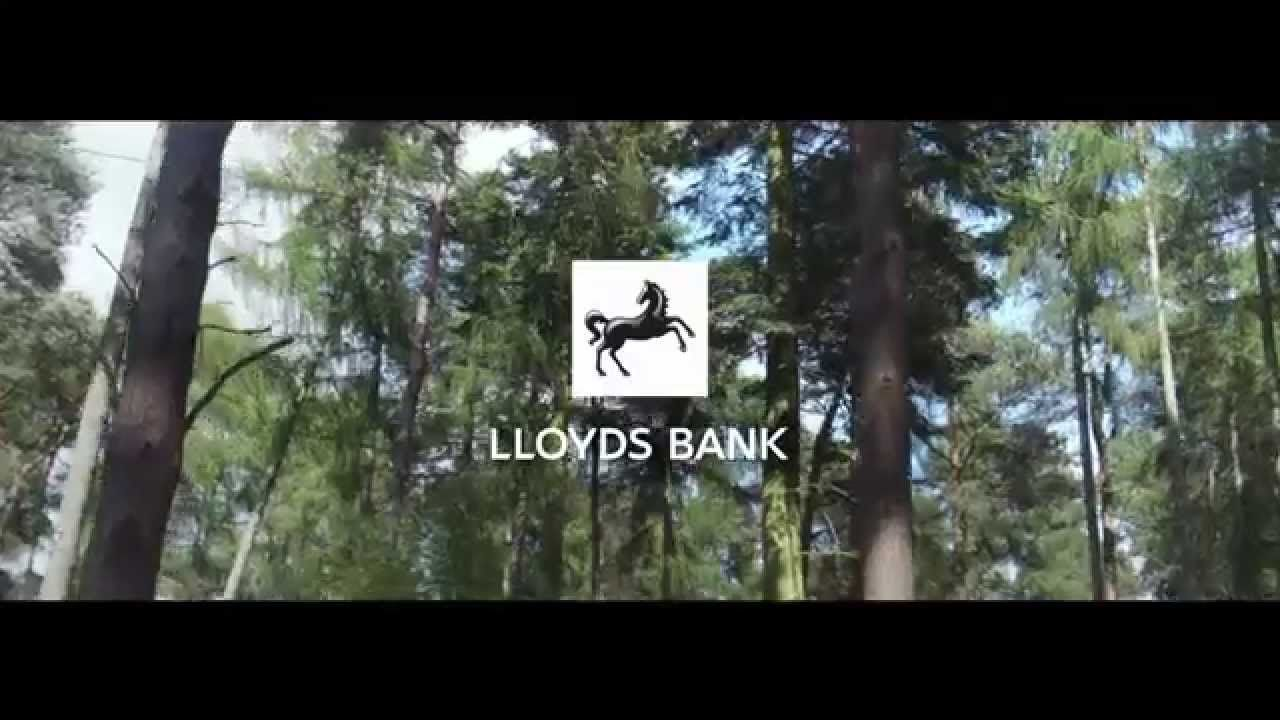 250 Year Anniversary Advert Lloyds Bank 90 Sec Nice Through