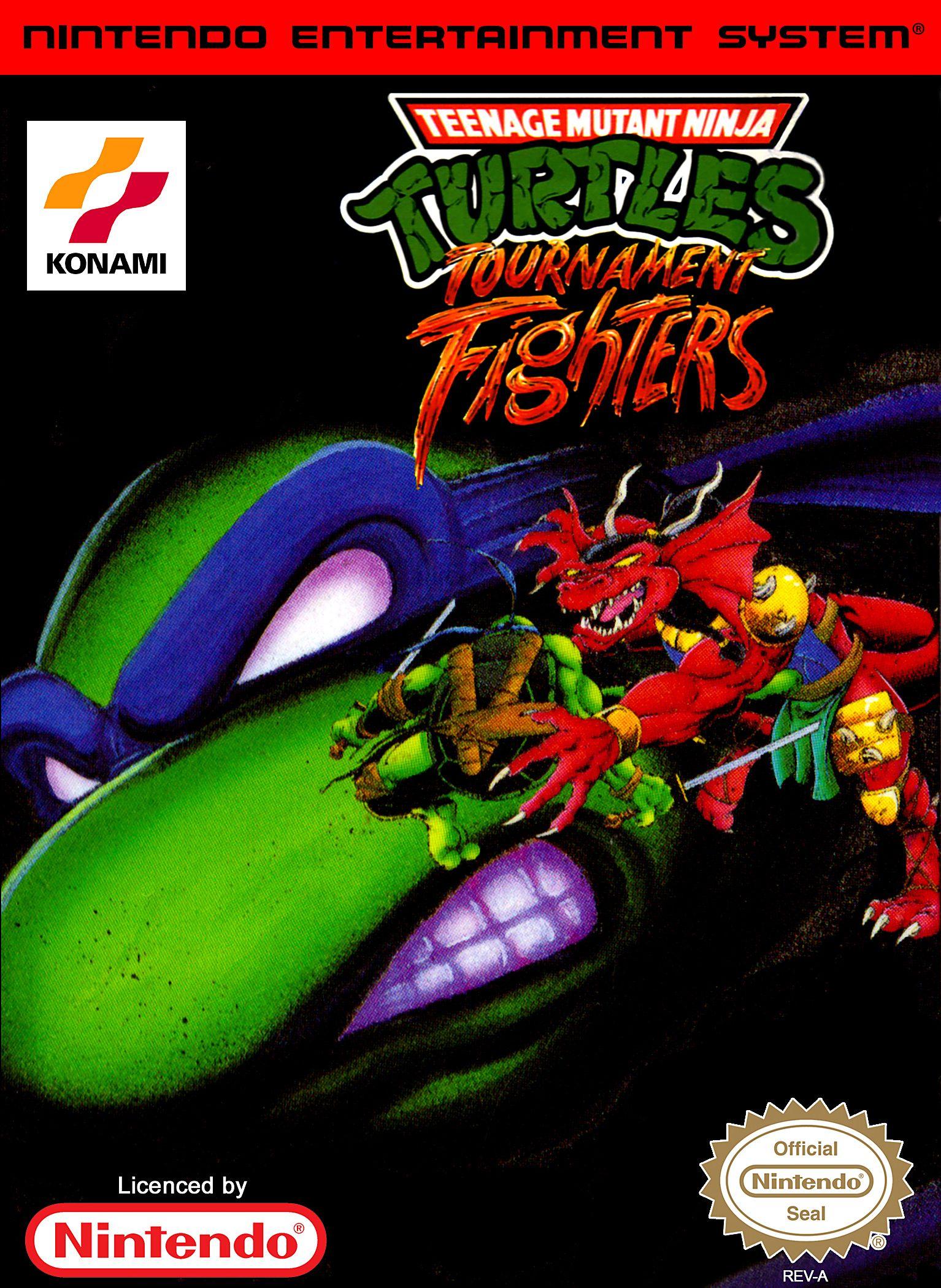 Teenage Mutant Ninja Turtles games online - play free on Game-Game