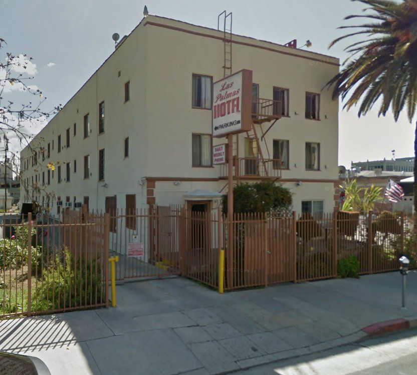 Pretty Woman House The Hollywood Movie Tour Will Also Take You To Julia Roberts Apartment From