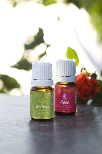 The importance of essential oil frequency. Article