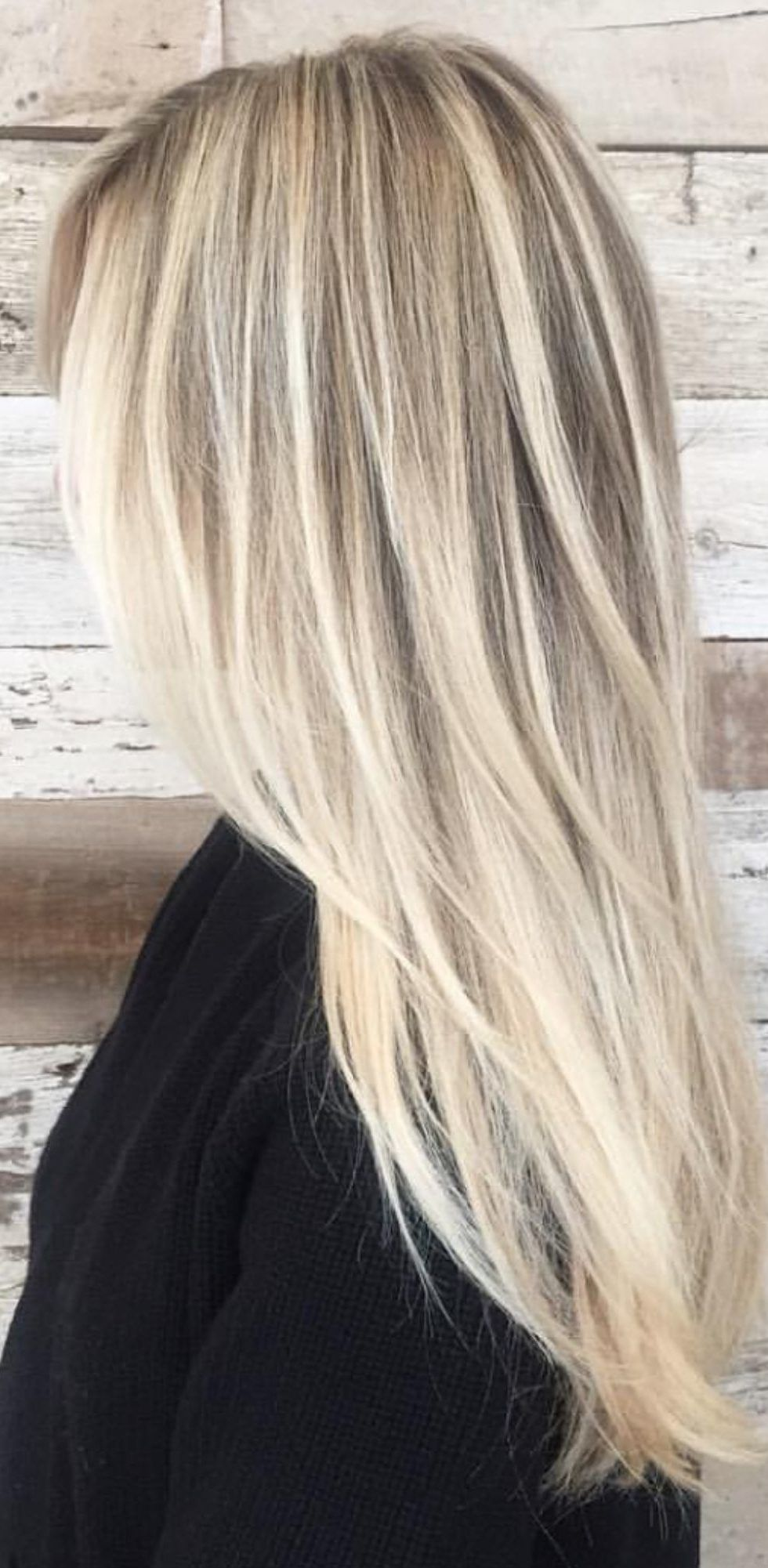 48 Beautiful Platinum Blonde Hair Colors for Summer 2019 - Latest Hair Colors