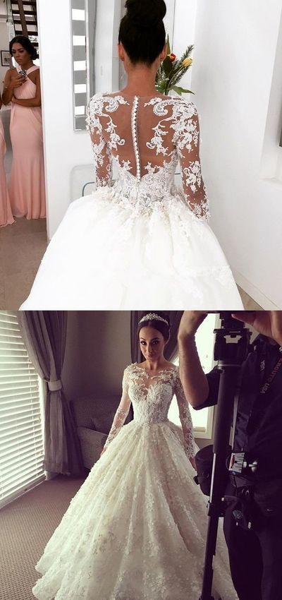 fae419be9593 Modest Wedding Dress Tulle Country Wedding Dresses For Brides Sexy Lace Wedding  Gowns