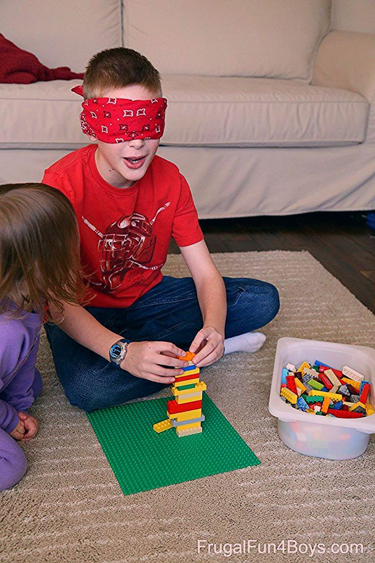 Photo of 10+ Totally Awesome LEGO Party Games – Frugal Fun For Boys and Girls