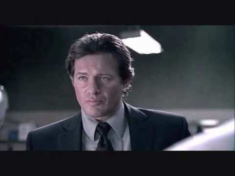 Detective mark hoffman Saw