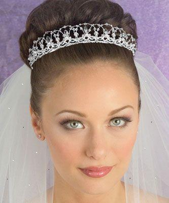 Elegant Wedding Tiara