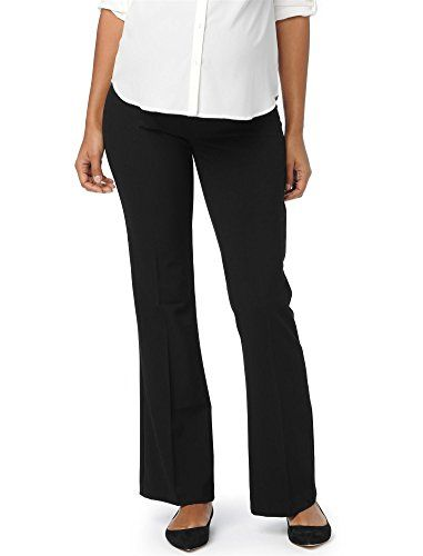 6ecb3e7524bdb Motherhood Tall Secret Fit Belly Flare Suiting Maternity Pants *** Continue  to the product at the image link.Note:It is affiliate link to Amazon.  #adorable