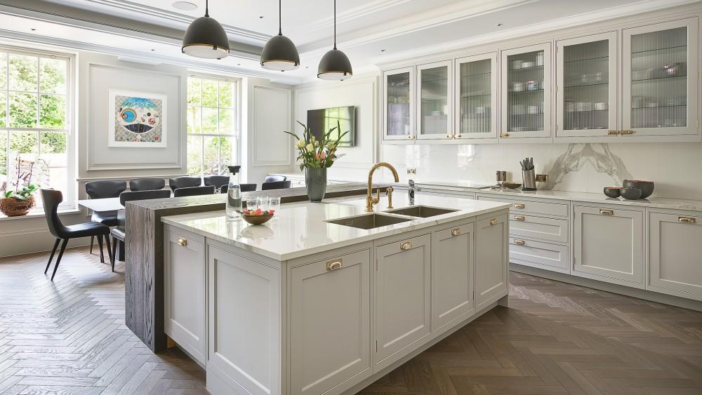 Best Smallbone Kitchens Google Search Solid Wood Kitchen 400 x 300