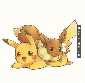 Brilliant - vulpix | cute, eevee, kawaii, pikachu, pokemon - inspiring picture on | CHECK OUT MORE pikachu IDEAS AT POKEPINS.COM | #pokemon #gottacatchemall #pikachu #charmander #squirtle #bulbasaur #ferokie #haunter #garydos #mew #mewtwo #shiny #teamrocket #teammagma #ash #misty #brock