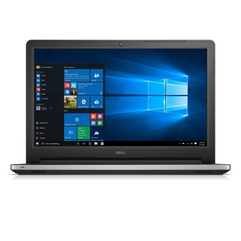 Dell Inspiron 15 5000 I5559 I7-6500U FHD TOUCH 16GB 1TB