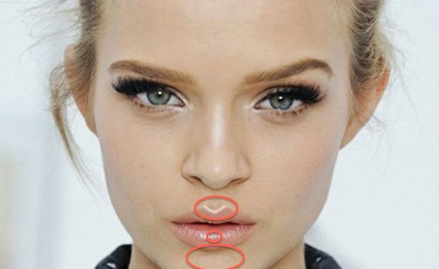 How to make you lips appear fuller and pouty WITHOUT cosmetic ...