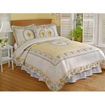 Cameo Quilt King Http Shop Crackerbarrel Com Cameo Quilt King Dp B0052n26a2 Matching Bedroom Set King Quilt Bed Decor