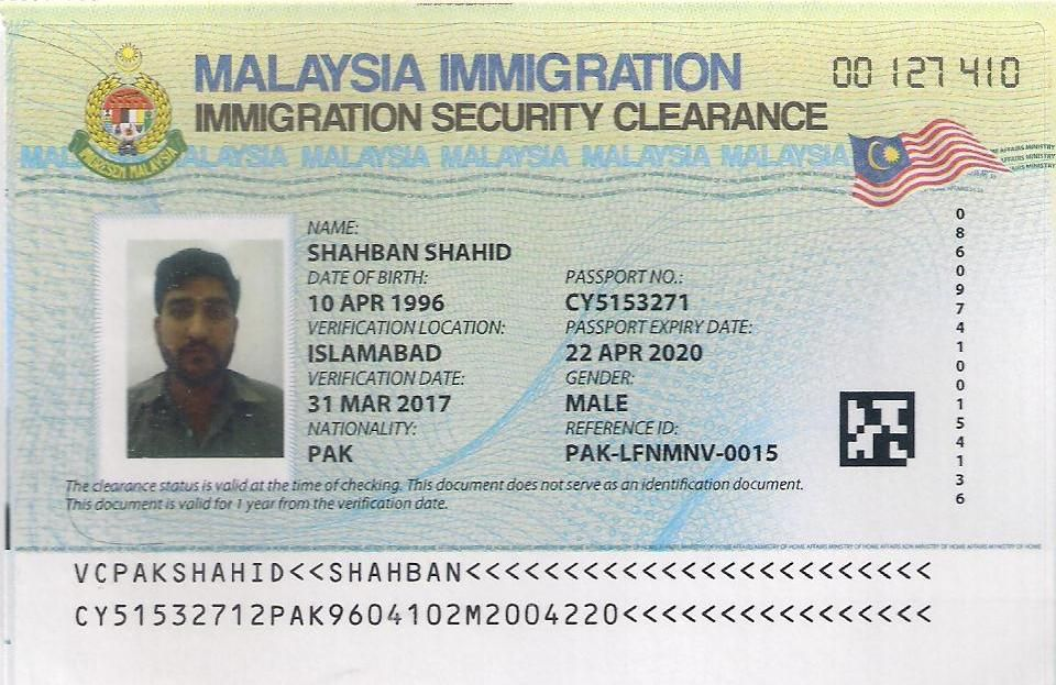 Isc Malaysian Immigration Securityclearance Manpoweragencies Alahadgroup Employment Agency Recruitment Agencies Agency