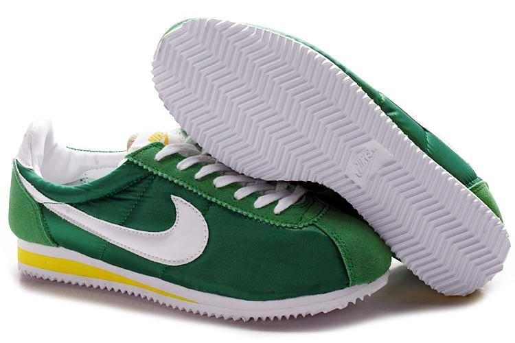newest 1e520 3796c ... top quality nike cortez nylon vintage shoes 3698f 5d951