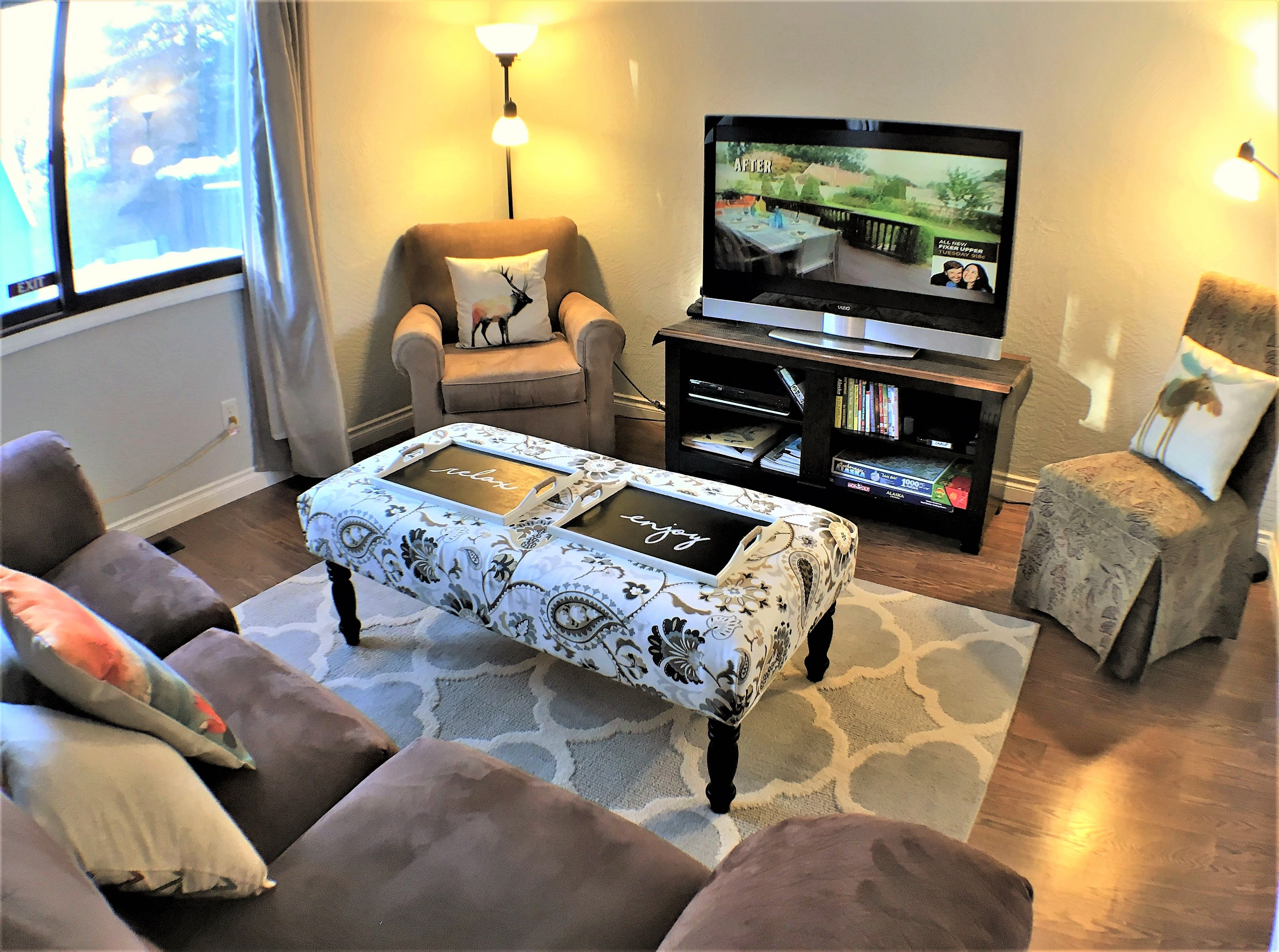 Top Rated Anchorage Vacation Rentals Corporate Rentals Book
