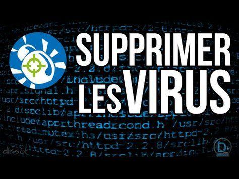 Comment Avoir Un Virus Sur Son Pc