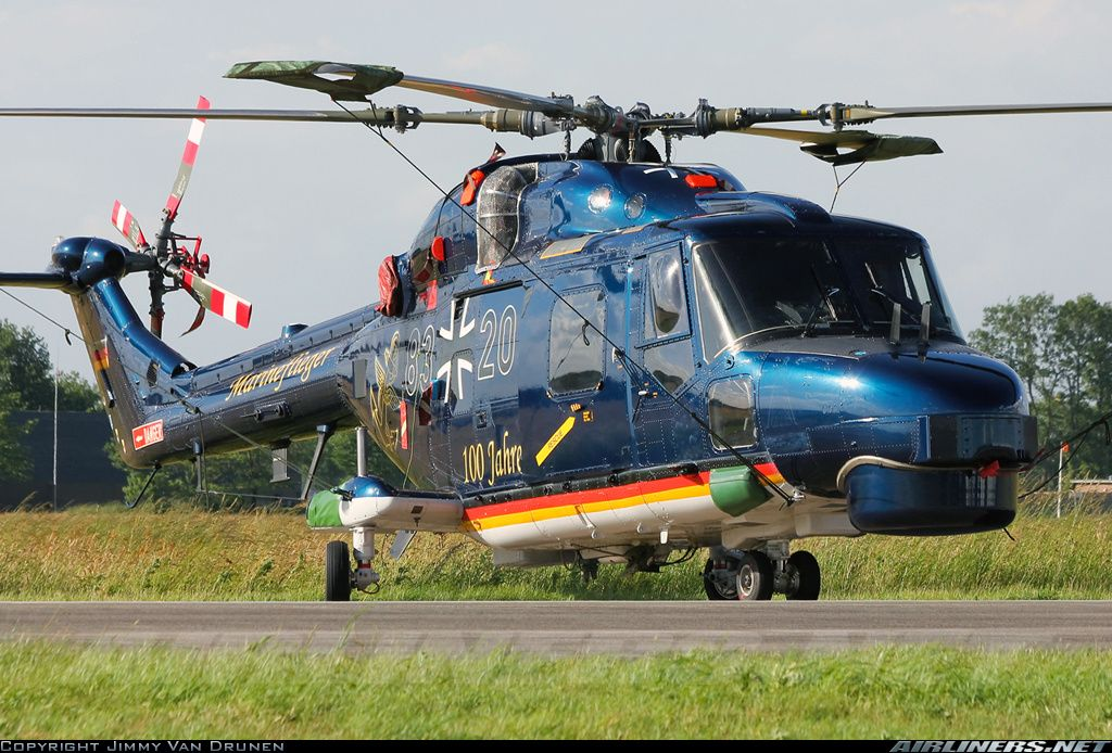 WG.13 (Lynx) attack helicopter projects   Secret Projects