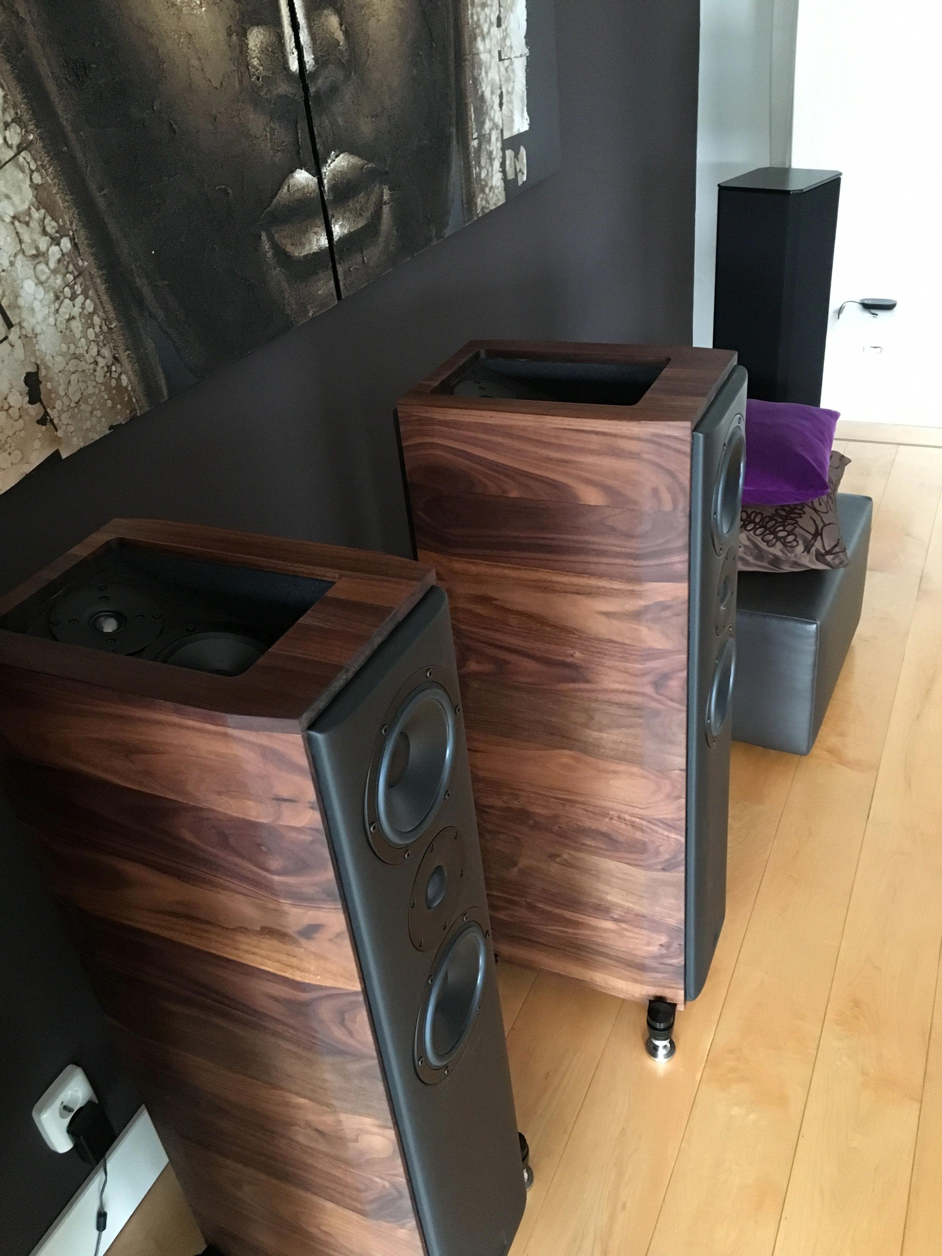Audio Systems And High End Sound Reinforcement Speakers Lautsprecher