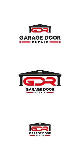 Create A Logo For An Established Garage Door Repair Company By 100 Original Garage Doors Garage Door Repair Garage Logo