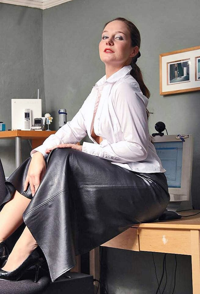 Strict mistress demands total obedience (With images