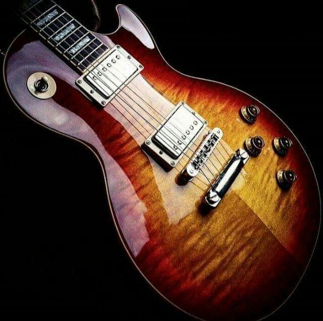 Gibson Les Paul ♨️♨️♨️♨️♨️