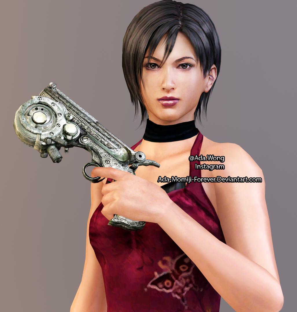 Re4 Ada Wong Render Ada Wong Ada Resident Evil