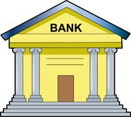 Bank Building Clip Art Free Money Clipart Pictures Graphics Ilrations