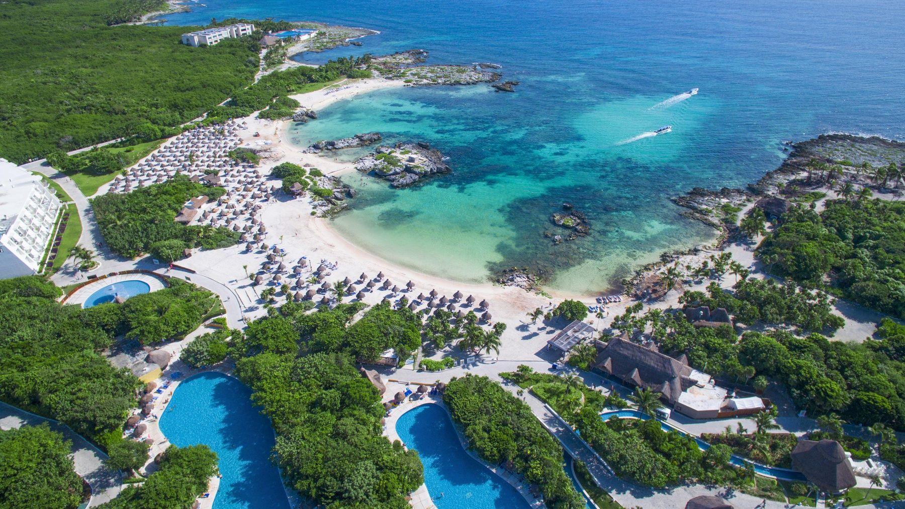 grand sirenis riviera maya resort spa vacation ideas. Black Bedroom Furniture Sets. Home Design Ideas