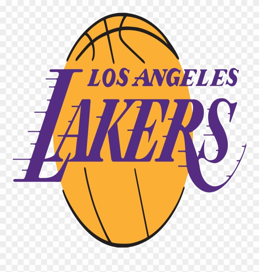 Los Angeles Lakers Png Clipart 4947240 Is A Creative Clipart Download The Transparent Clipart And Use It For Free Cre Los Angeles Lakers Lakers Los Angeles