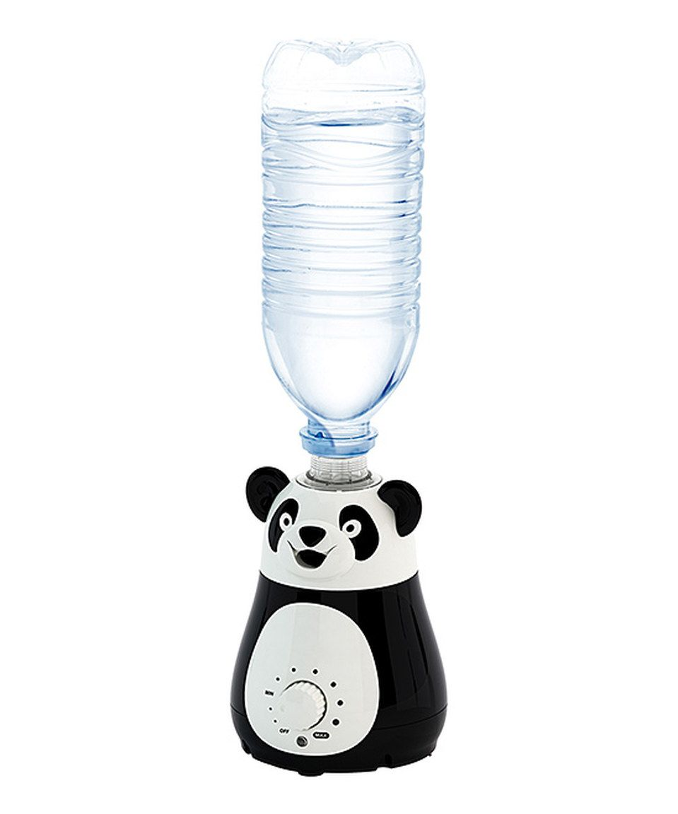 Bell + Howell Water Bottle Humidifier