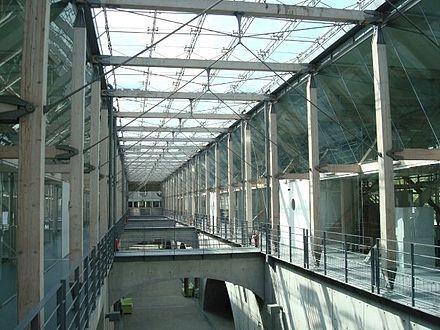école nationale supérieure darchitecture de lyon wikipédia