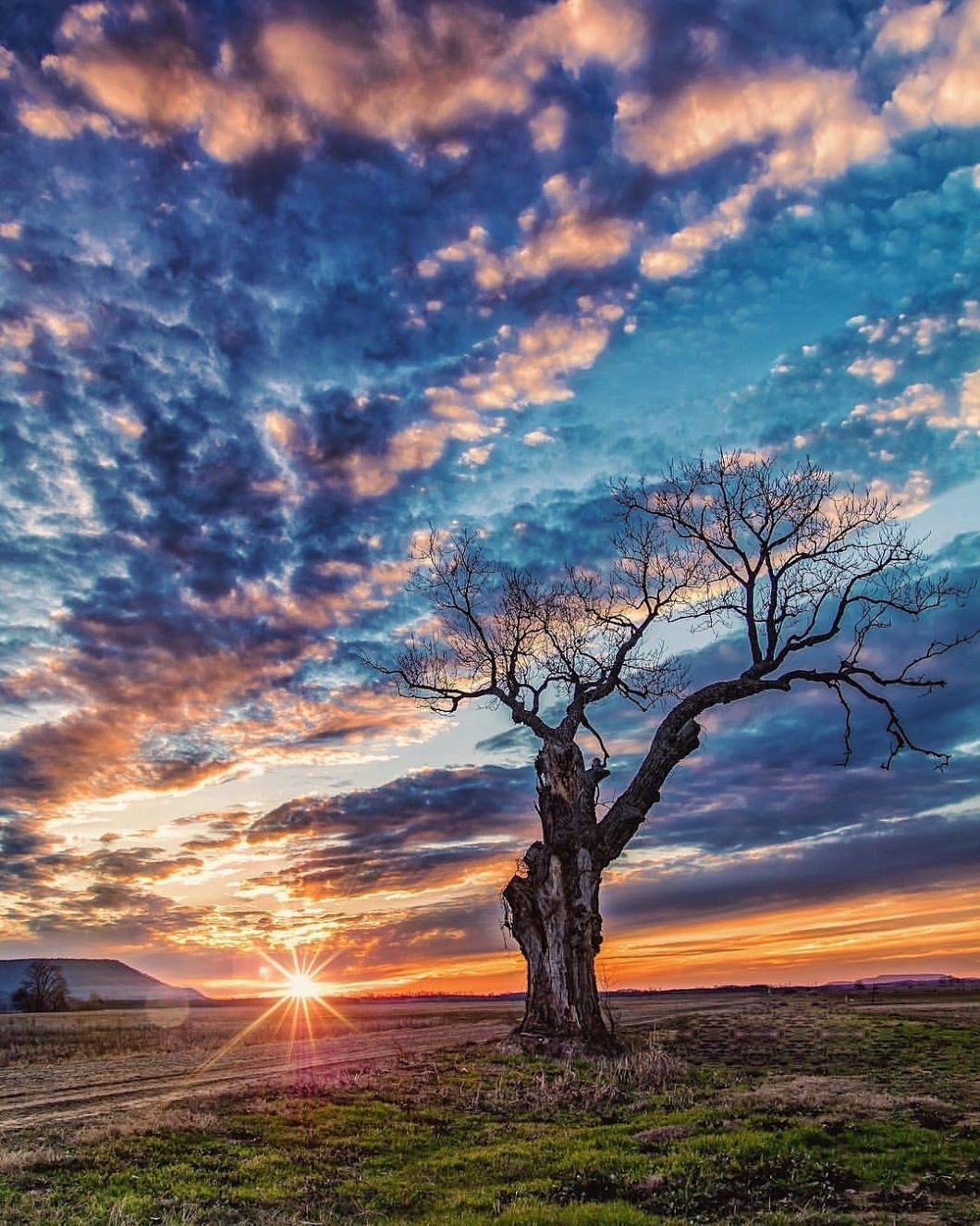 _ADiGE_ | Sunset photography, Beautiful nature, Instagram