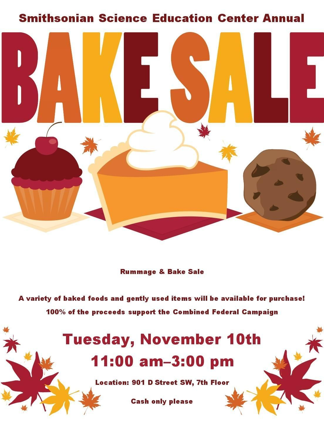 bake sale flyers free flyer designs - HD 1104×1449