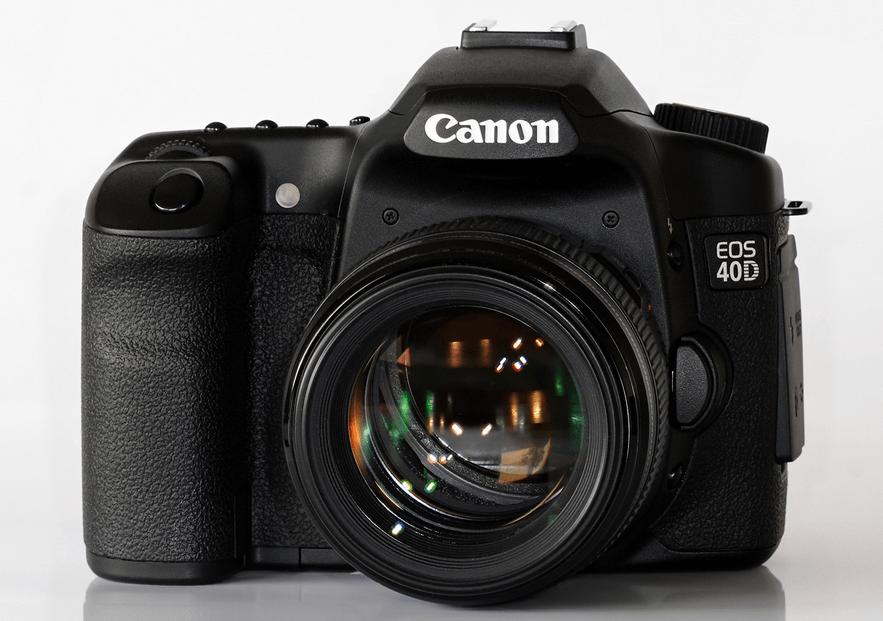 Instrukciya K Fotoapparatu Canon 40d