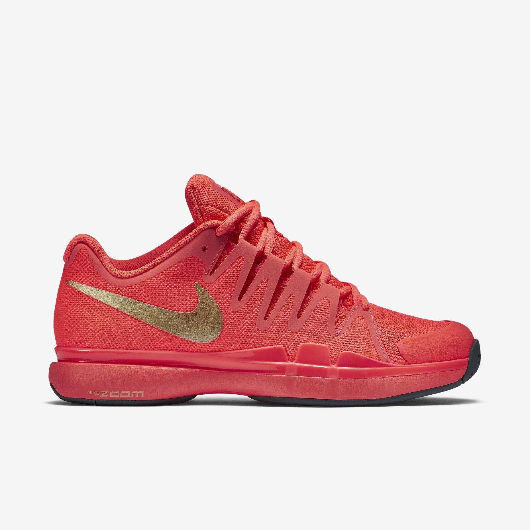 Nike Zoom Vapor 9.5 Tour Women' Tennis Shoe