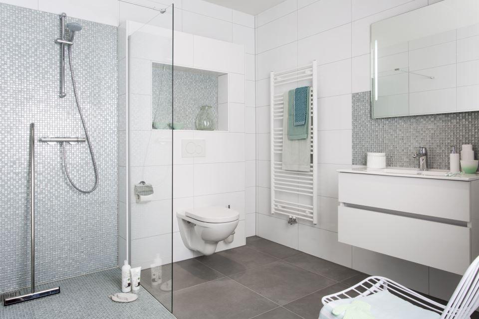 Crealook badkamer badkamer pinterest