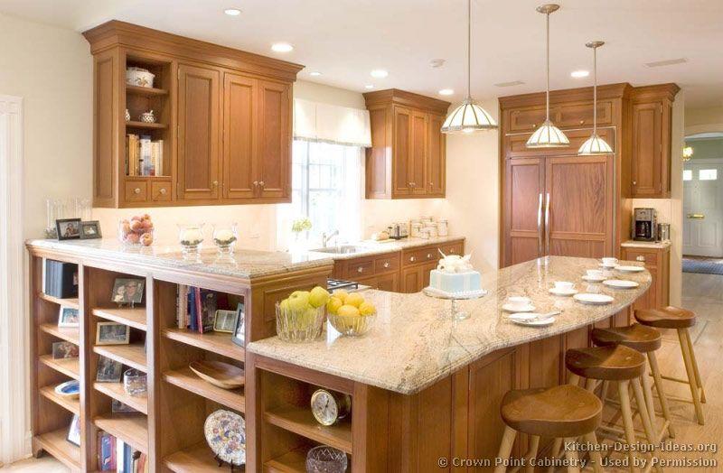 light oak kitchen cabinets farmhouse traditional light wood kitchen cabinets 125 crownpointcom designideasorg crownpointcom