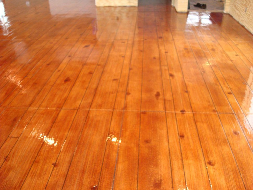 Floor Stained Concrete Floors That Look Like Wood All Home Design Price Of Cost Mandeville La 43 Phenomenal Photos Ideas