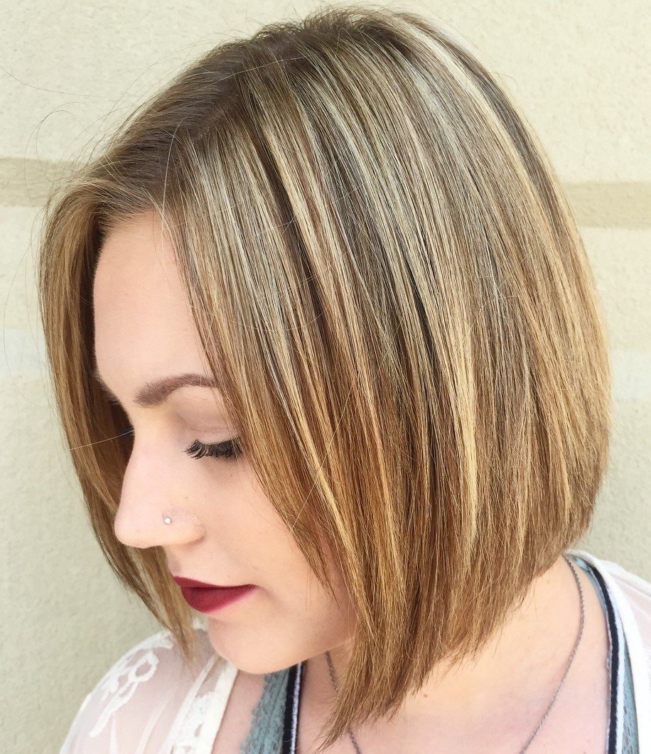 60 Beautiful and Convenient Medium Bob Hairstyles | Medium bob hairstyles,  Medium bob haircut, Bob hairstyles