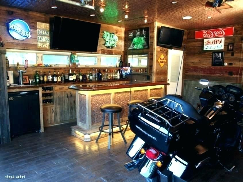 Small Garage Man Cave Ideas Manly Garage Man Cave Ideas To Single Small Living Room With Fireplace And Sing H Man Cave Garage Small Garage Man Cave Ideas Cheap